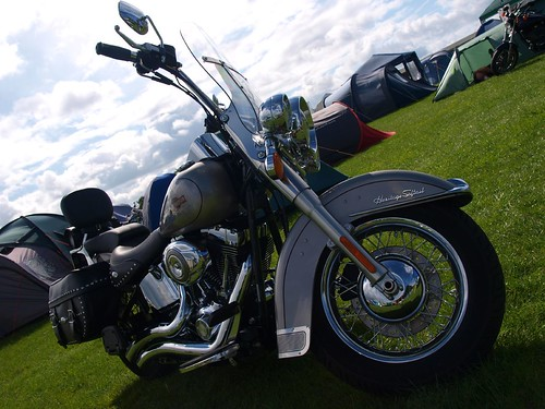 Harley Davidson Softail - 1996