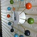 George Nelson Ball Clock by mdcounts2000