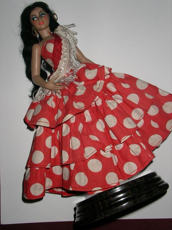 Paulova by Famosa of Spain - Lilli Clone