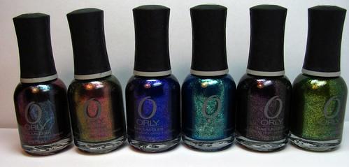 ORLY CosmicFX