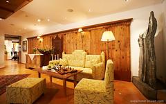 Alpenwellnesshotel St. Veit Sexten, Hochpustertal - Hotel St. Veit Sesto, Alta Pusteria