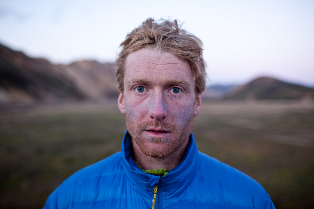 Expedition Portrait