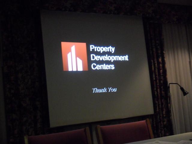 Property Development Centers Llc