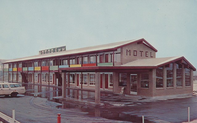 Valley View Motor Inn Amsterdam New York Flickr