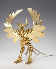 [Imagens] Ikki de Fênix V2 Power of Gold 5412889104_2654cc902c_m
