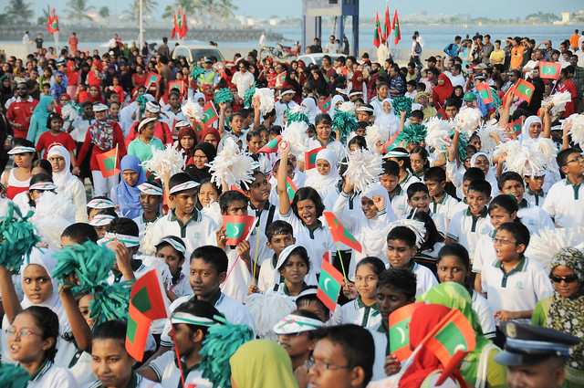 Maldives National Day- A Day of …
