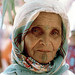 Elderly Woman, Morocco by United Nations Photo
