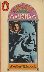 Penguin Books 2644 - W. Somerset Maugham - A Writer's Notebook