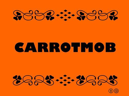 Buzzword Bingo: Carrotmob