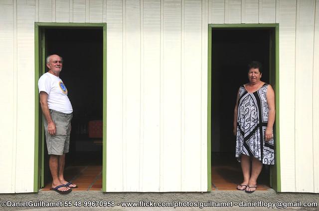 Duas Portas, Uma Vida - Florianopolis