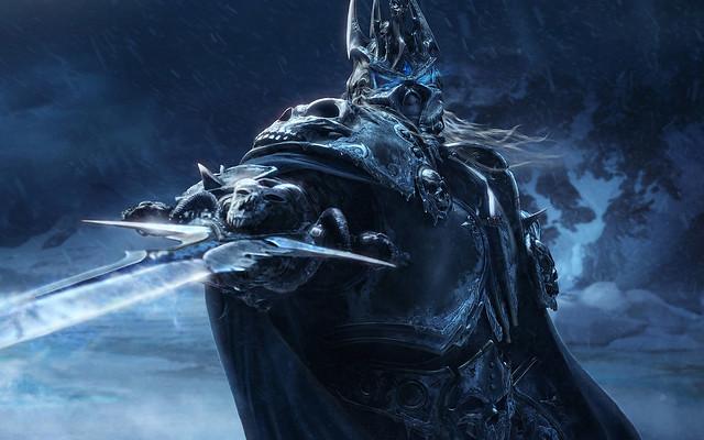 рыцарь тьмы