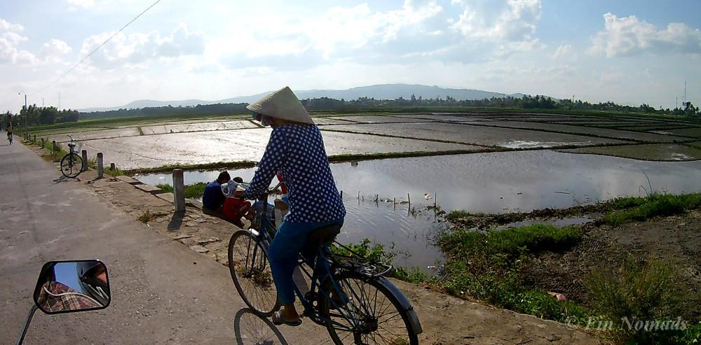 Vietnamese countryside 5