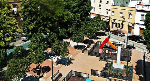 Plaza-Oliver-Triana