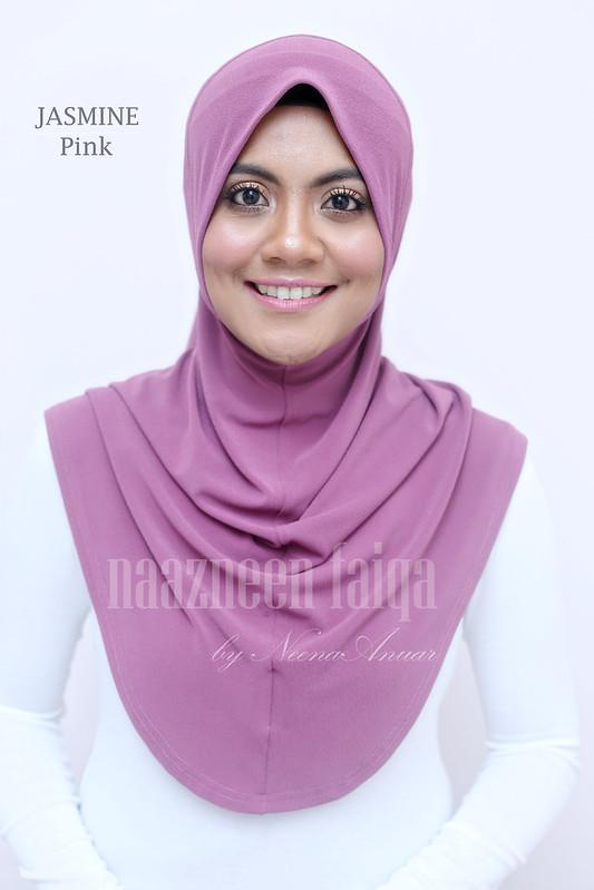 Jasmine (Pink)