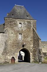 Pouancé (Maine-et-Loire)