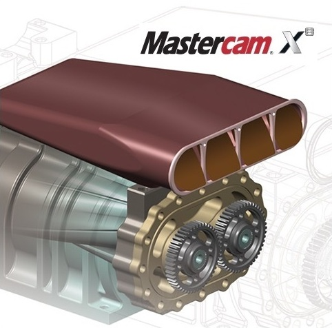 Mastercam X8 17.0.19735.0 with Add-ons x64
