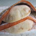 Pita-Brot von Dan Lepard