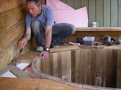 wall, wood, wood stain, hardwood, carpenter,