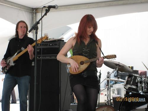 Make Music Pasadena 2010