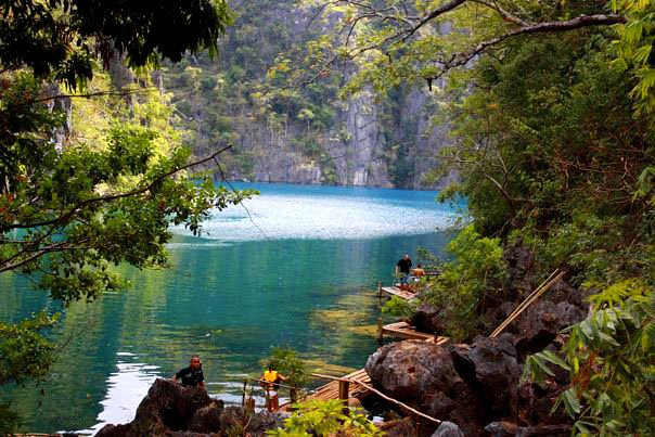 Dubbed As One Of The Cleanest Fresh Water Lake In The