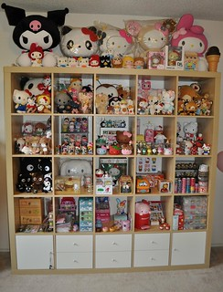 Sanrio Hello Kitty & Friends Collection