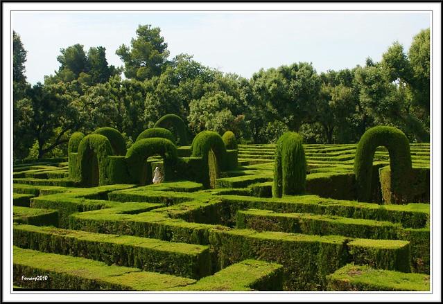 Parc del laberint d'Horta17
