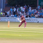 Northants Steelbacks vs Yorkshire Carnegie (T20)