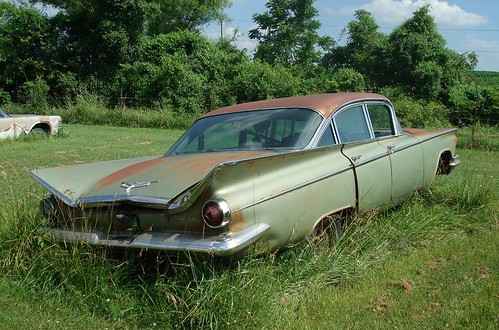 1959 Buick LeSabre by carcrazy6509