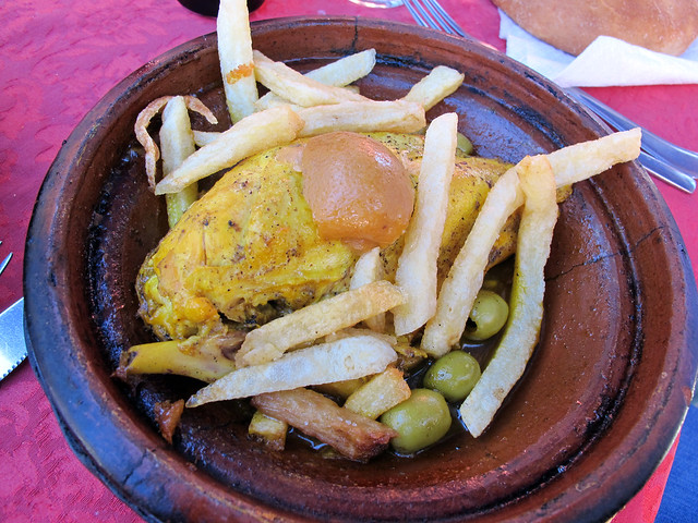 Image Result For Id Moroccan Chicken And