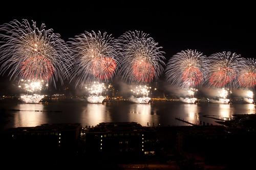 Finale [Macy's Fireworks]