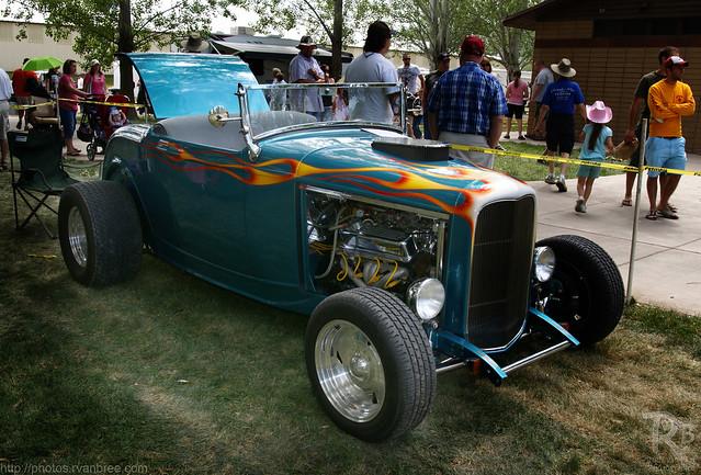 Logan Utah Car Show