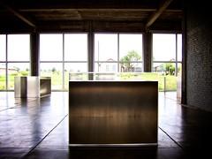 Chinati - Judd Cubes 11