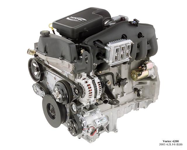 4 2l chevy engine diagram gmc 4 2l vortec engine diagram