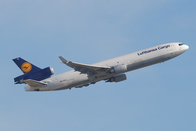 Lufthansa Cargo MD-11F; D-ALCB@FRA;09.07.2010/581bp