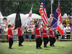 Mohican Pow Wow - 26