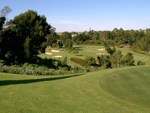 George South Africa  City new picture : Fancourt George, South Africa | Flickr Photo Sharing!