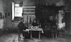 Couple in Crete, Greece, by Fréderic Boissonnas 1911
