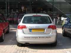 sedan(0.0), automobile(1.0), automotive exterior(1.0), audi(1.0), executive car(1.0), wheel(1.0), vehicle(1.0), audi a3(1.0), compact car(1.0), bumper(1.0), land vehicle(1.0), luxury vehicle(1.0), vehicle registration plate(1.0),
