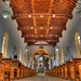 Templo de Santo Domingo 2 HDR