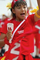 football player(0.0), sports(0.0), cheerleading uniform(0.0), medal(0.0), cheerleading(0.0), athlete(0.0), cheering(1.0),