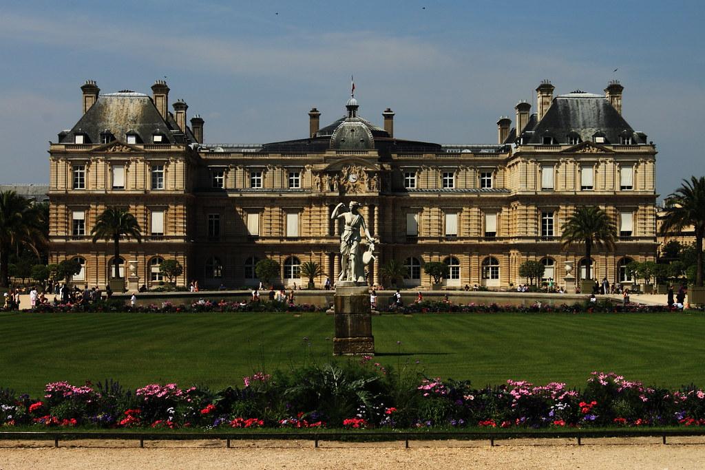 Luxembourg Palace | Jardin du Luxembourg