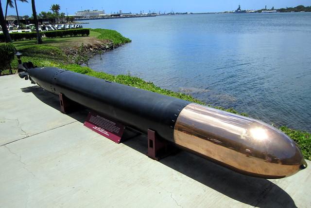 Mark 14 Torpedo