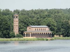 Heilandskirche von Sacrow