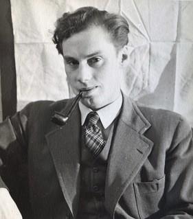 Bernt Christian Grønvold (1940)
