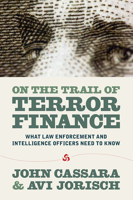 On the Trail of Terror Finance cover