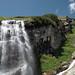 Small photo of Alpen, Wasserfall