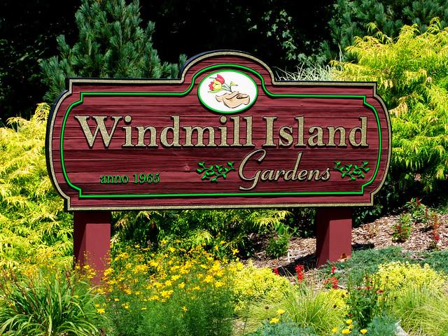 Windmill Island Gardens Flickr Photo Sharing