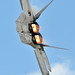 Raptor Burners by G and R Photography
