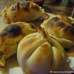 A Melange of Empanadas -  Cafayate, Argentina