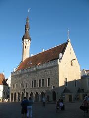 Tallinna raekoda